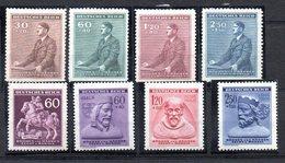 1941 Adolf Hitler Guerre 1940/45 Deutshes Reich * Bohème Et Moravie - Bohême & Moravie
