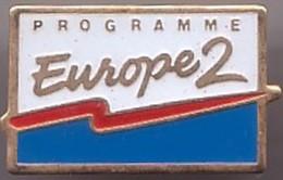 EUROPE 2 - Medias