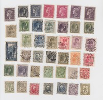 TIMBRES LUXEMBOURG - Unclassified