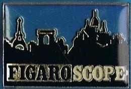 FIGAROSCOPE - Medias