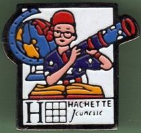 HACHETTE - Jeunesse - Medias