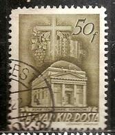 HONGRIE     N°  536   OBLITERE - Hongrie
