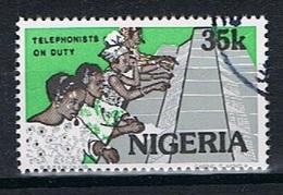 Nigeria Y/T 493 (0) - Nigeria (1961-...)