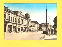 Postacrd - Bosnia, Brčko    (V 33630) - Bosnia And Herzegovina