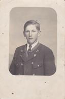 AK Foto Junger Mann In Trachtenjacke - Ca. 1920  (37719) - Trachten