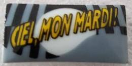 CIEL MON MARDI - Medias