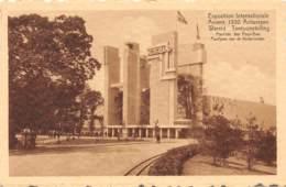 ANTWERPEN - Wereld Tentoonstelling 1930 - Paviljoen Van De Nederlanden - Antwerpen