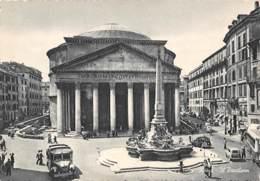 CPM - ROMA - Il Pantheon - Panthéon