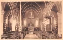 MASSEMEN - Eglise : Vue Intérieure - Kerkbinnenzicht - Wetteren