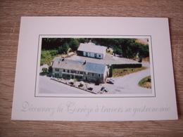 SAINT HILAIRE LES COURBES (19) : Hôtel-Restaurant Sylviane Mazaud - (Réf. 25.043) - Autres Communes