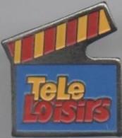 Télé Loisirs - Medias