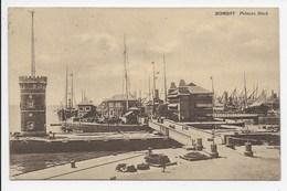 Bombay - Princes Dock - India