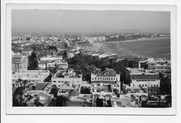 Bombay From Malabar Hill - India