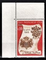 MONACO 1968 N° 744 NEUF** - Nuovi