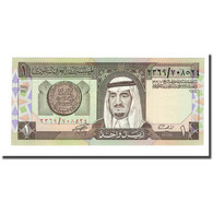 Billet, Saudi Arabia, 1 Riyal, KM:21b, NEUF - Arabie Saoudite