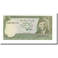 Billet, Pakistan, 10 Rupees, KM:29, NEUF - Pakistan