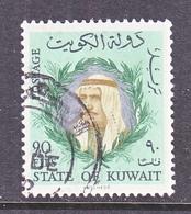 KUWAIT  309   (o) - Kuwait