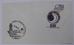 Portugal - ALIDE Associação Latino Americana Instituições Financeiras De Desenvolvimento - Lisboa 1983 - Stamps