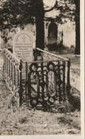 Yankee James Sullivan's Grave Mission Dolores Cemetery Famous Bare Knuckle Fighter R. P. P. C. - History