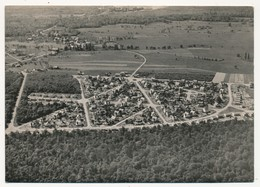 CPSM - PULVERSHEIM (Haut Rhin) - La Cité Des Mines De Potasse D'Alsace - Otros Municipios