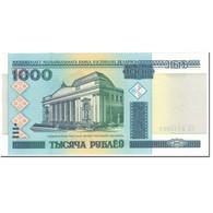 Billet, Bélarus, 1000 Rublei, 2011, 2011-03-15 (Old Date 2000), KM:28b, NEUF - Belarus
