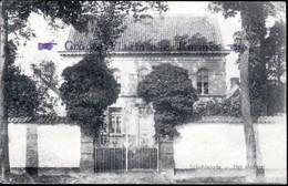 SCHELDERODE / HET KLOOSTER  (VERZONDEN IN 1927) - Merelbeke