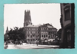 Old Post Card Of Cathedrale,Fribourg, Fribourg, Switzerland ,R65. - FR Fribourg