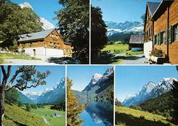GLARUS Gasthaus Alp Richisau - GL Glaris