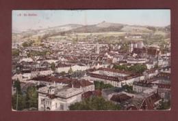 ST. GALLEN - Gesamtansicht - 1910 - SG St. Gall