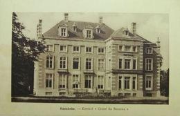 Hansbeke Kasteel « Graaf De Bousies » - Nevele