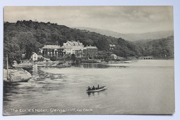 The Eccles Hotel, Glengarriff, County Cork, Ireland, 1911 - Cork