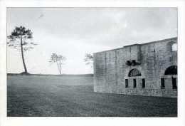 Vernissage Exposition Itinérances Combrit Fort De Ste Marine Par Sylvain Girard (29) - Inaugurations
