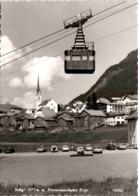 Ischgl 1377 M Mit Silvrettaseilbahn, Tirol (15956) - Ischgl