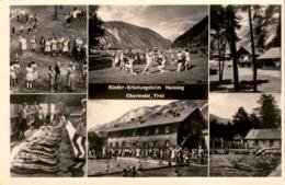Kinder-Erholungsheim Haiming, Oberinntal - Tirol - 6 Bilder - Österreich
