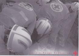 THEME CROIX ROUGE -  CROIX ROUGE FRANÇAISE - BRIOUDE - Red Cross
