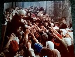 JEU DE PHOTOS LOBBY CARDS DANTON Depardieu (Wajda/83) Patrice CHEREAU - Affiches & Posters