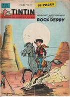 Rare Journal De Tintin N° 701 - Tintin