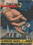 Rare Journal De Tintin N°658 - Tintin