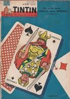 Rare Journal De Tintin N°640 - Tintin