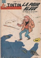 Rare Journal De Tintin N°643 - Kuifje