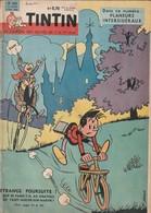Rare Journal De Tintin N°633 - Kuifje