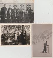 18/11/260  - LOT. DE DIVERSES  PHOTOS  SUR LE SCOUTISME  - Toutes Scanées - Scouting