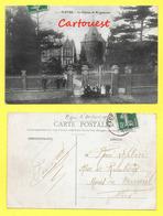 CPA NORD 59 FLETRE Le Château De WYGNACOURT N°1 - 1909 - Francia