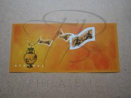 VEND BEAU BLOC SOUVENIR N° 2 , XX !!! - Souvenir Blocks & Sheetlets