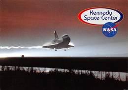 PIE-Arg-18-6830 :  KENNEDY SPACE CENTER. NASA.  COLOMBIA NAVETTE SPACIALE - Espace