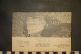 CP, ARTISANAT,  N° 15 , La Fialaira ,  1938 - Craft