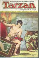 TARZAN   N° 20   -  S.A.G.E. 1973 - Tarzan