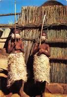 PIE-Arg-18-6852 : BASUTOLAND.  AFRIQUE AUSTRALE. ENFANTS BASUTOS. PUBLICITE MEDICAMENT MARINOL. - Lesotho