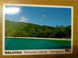 Malaysia Perhentian Islands Terengganu Trengganu Fish Swim Coral Bay Jetty Beach Water - Malaysia