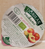 Lithuania Litauen Yogurt - Opercules De Lait